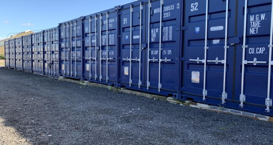 Wirral Self Storage